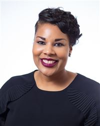 Qiana Smith, PhD